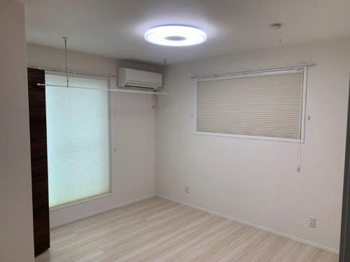 2階洋室1(寝室)