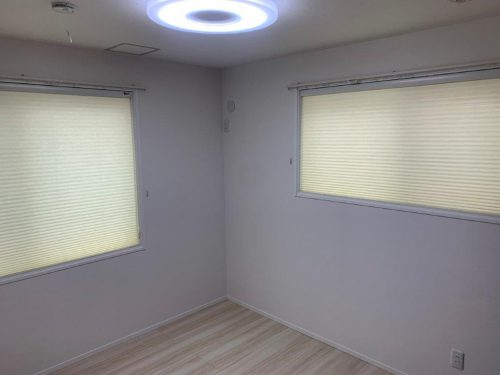2階洋室3(寝室)