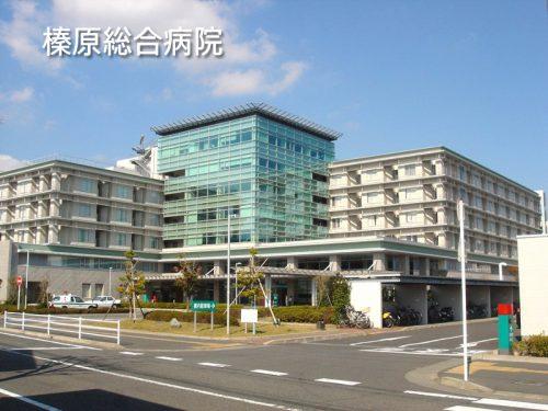 榛原総合病院(周辺)